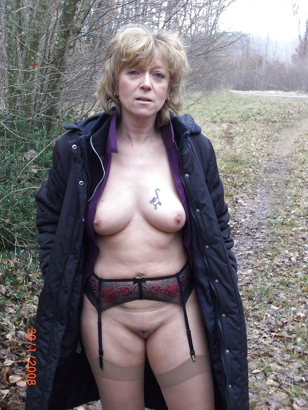 Mature Outdoor Gallery 21