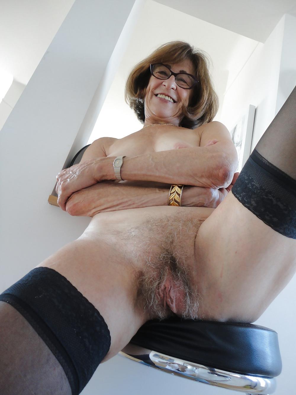French Milf Porn